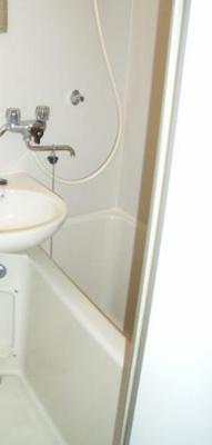 【浴室】トップ溝の口第2