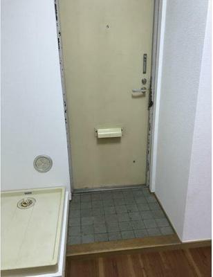 【玄関】堀内第二ビル