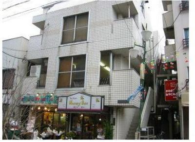 【外観】堀内第二ビル