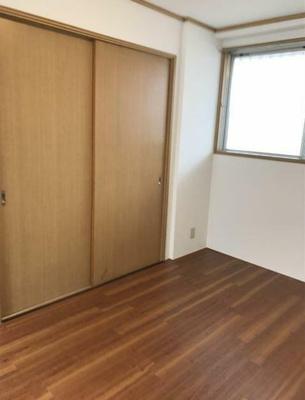 【居間・リビング】堀内第二ビル
