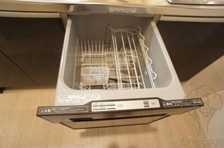 【キッチン】サニーハウス天満橋
