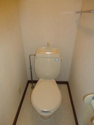 【トイレ】サウスビレッジジャルディン