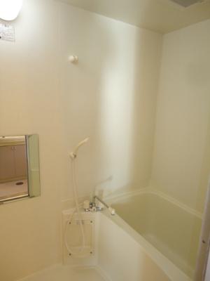 【浴室】サウスビレッジジャルディン
