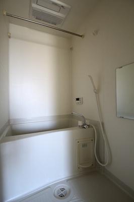 【浴室】本浦コーポラスⅠ