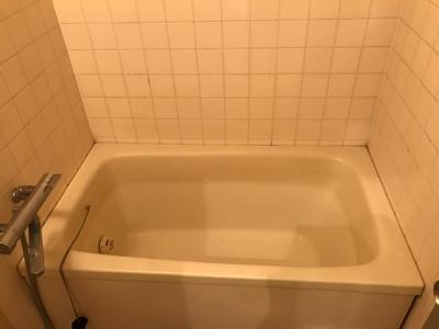 【浴室】スカイハイツフクダ