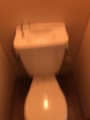 【トイレ】スカイハイツフクダ
