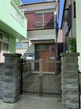 平塚市幸町 売地の画像