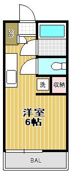 カーサ平井