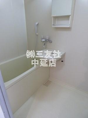 【浴室】カーサ平井
