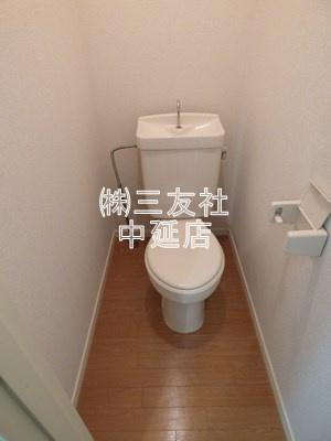 【トイレ】カーサ平井
