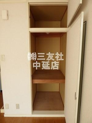 【収納】カーサ平井