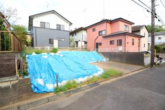 富里市久能 土地 成田駅 更地+駐車場造成済みですのですぐにでも建築可能です!