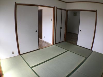 【和室】510コーポ