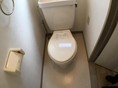 【トイレ】510コーポ