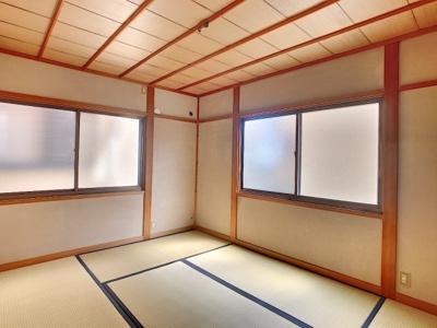 【和室】安岡本町H邸