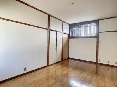 【洋室】安岡本町H邸