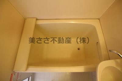 【浴室】プランシェ西八王子