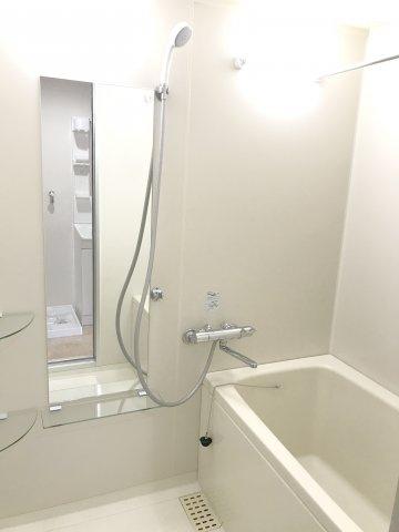 【浴室】シティウエストコート