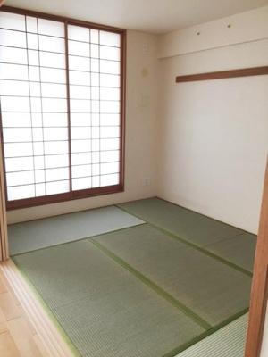 【和室】エステスクエア小田急相模原ステージ3