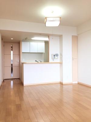 【寝室】エステスクエア小田急相模原ステージ3