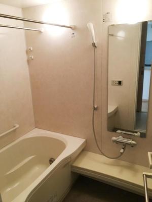 【浴室】エステスクエア小田急相模原ステージ3