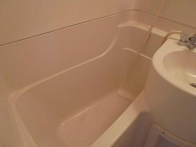 【浴室】ルーミハイツ