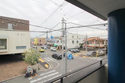 【展望】オズコート上野東