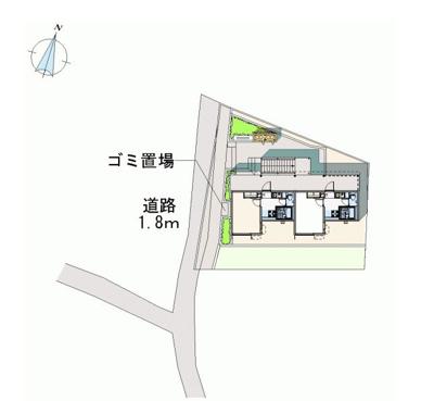 【その他共用部分】ルボヌール横浜