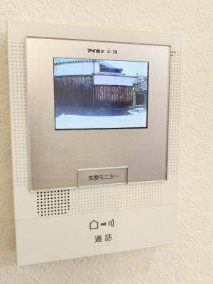 ■とっても明るい1階の洋室 ■建具を開くと隣のリビングと合わせて18.5帖のスペースになります