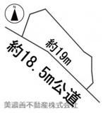 56642 不破郡関ケ原町土地の画像