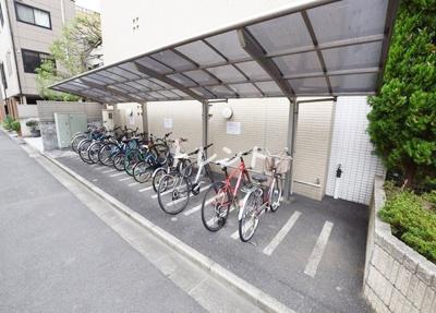 【エントランス】コンフォート浅草橋