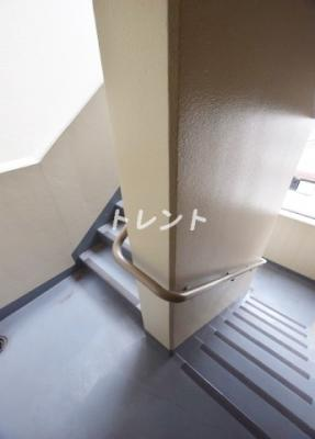 【その他共用部分】コンフォート浅草橋
