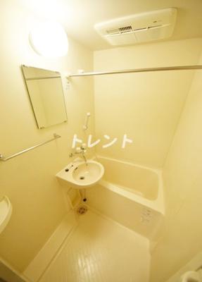 【浴室】コンフォート浅草橋