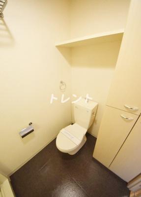 【トイレ】コンフォート浅草橋