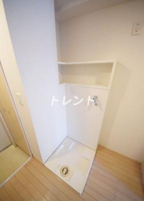 【設備】コンフォート浅草橋