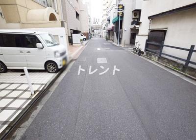 【外観】コンフォート浅草橋