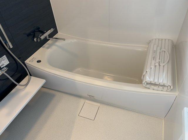 【浴室】ザ・プレース高原テラス