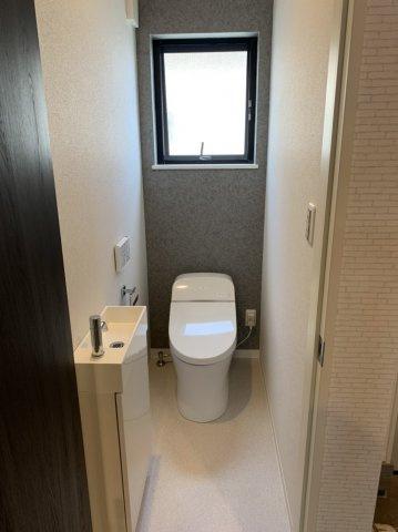 【トイレ】ザ・プレース高原テラス