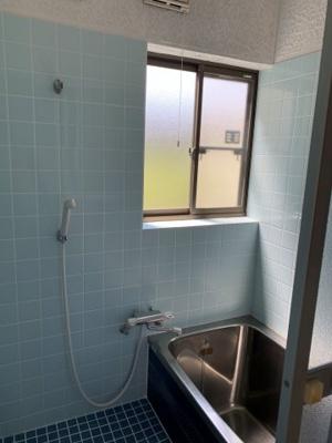【浴室】パールハイツオガタ