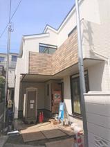 横浜市鶴見区下末吉1丁目 新築戸建 の画像