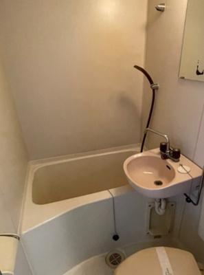 【浴室】リバティパーク哲学堂