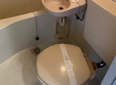 【トイレ】リバティパーク哲学堂