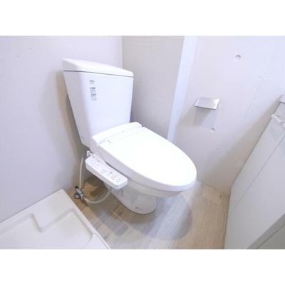 【トイレ】スカイヒルズ戸越公園