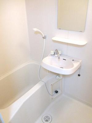 【浴室】ウィンベル