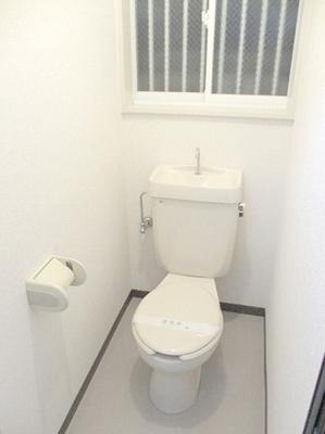 【トイレ】ウィンベル
