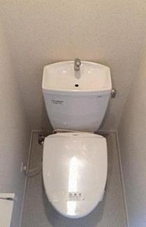 【トイレ】川崎市川崎区浜町1丁目一棟アパート