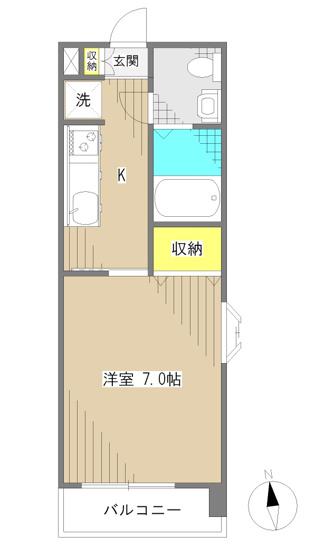 新江古田ST・HOUSE