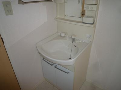 【浴室】メゾン・エクランタンⅡ