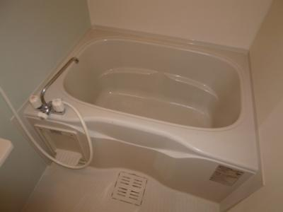 【浴室】グランパス吉備