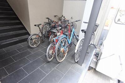 【駐車場】REV35